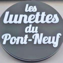 Les Lunettes Du Pont Neuf Paris