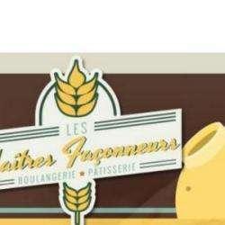Boulangerie Pâtisserie LES MAITRES FACONNEURS - 1 -