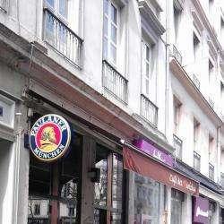 Les Maréchaux Lyon