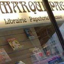 Les Marque-pages Paris