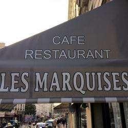 Les Marquises  Paris