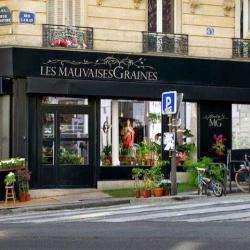 Les Mauvaises Graines Paris