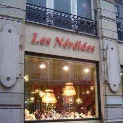 Les Néréides Paris