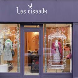 Les Oiseaux Paris
