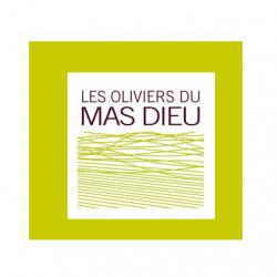 Caviste Les Oliviers du Mas Dieu - 1 -