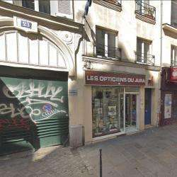 Les Opticiens Du Jura Paris