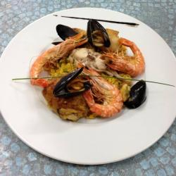 Restaurant Les Petites Voiles - 1 -