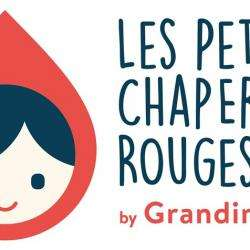 Les Petits Chaperons Rouges Billy Montigny
