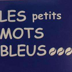 Salon de thé et café Les petits mots bleus - 1 -