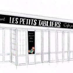 Restaurant Les petits tabliers - 1 -