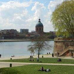 Les Quais De La Daurade  Toulouse
