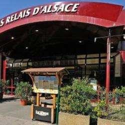 Les Relais D'alsace Taverne Karlsbrau Chambray Lès Tours