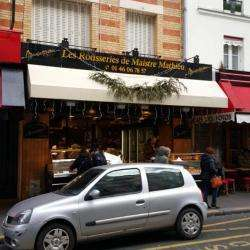 Boucherie Charcuterie Les Rôtisseries de Maistre Mathieu - 1 -