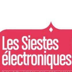 Les Siestes Electroniques Toulouse