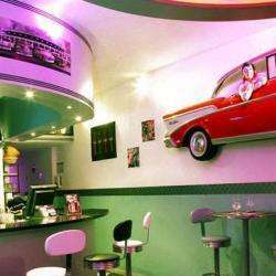 Les Sixties Diner La Madeleine
