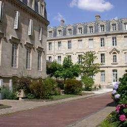 Les Templitudes De Bordeaux Bordeaux
