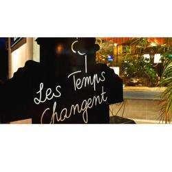 Les Temps Changent Châlons En Champagne