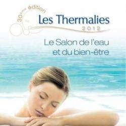 Les Thermalies  Paris