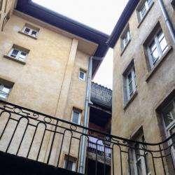 Les Traboules Saint-jean / Rue Du Boeuf