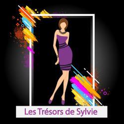 Les Trésors De Sylvie Le Tampon