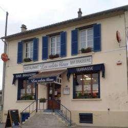 Les Volets Bleus Bar Brasserie