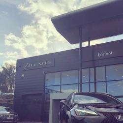 Lexus Lorient Lanester