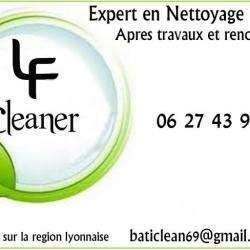 Lf Cleaner Nettoyage Lyon Lyon
