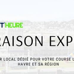Lh Transport'heure Le Havre