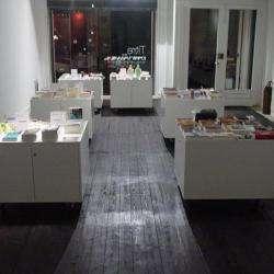 Librairie Boutique - Titre Marseille