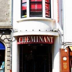 Librairie Cheminant Vannes