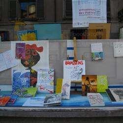 Librairie De L'escalier Melun