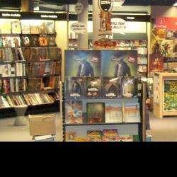 Librairie Chapitre Lorient