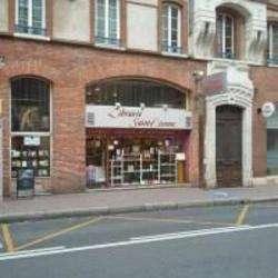 Librairie Saint-etienne Toulouse
