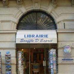 Librairie Souffle D'esprit Montpellier