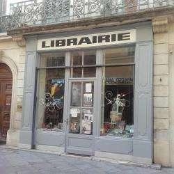 Librairie Tessier Nîmes