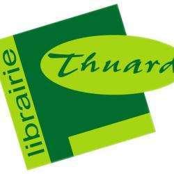Librairie Thuard Le Mans
