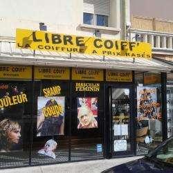 Coiffeur LIBRE COIF - 1 -