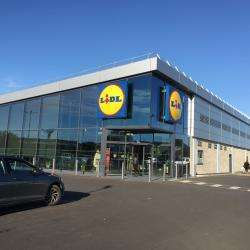 Lidl Mauguio