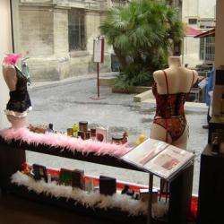 Lilou Plaisir Montpellier