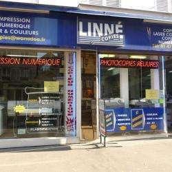 Photocopies, impressions LINNE COPIE - 1 -