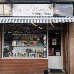 Librairie Lire & Délires 31 - 1 - Lire & Délires 31 103 Route D'albi 31200 Tououse Tel: 09.70.92.65.48 -