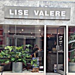 Lise Valère