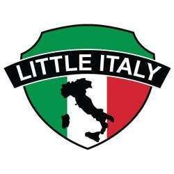 Restaurant LITTLE ITALY - 1 -