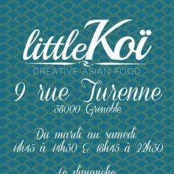 Little Koi Grenoble