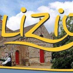 Ville et quartier Lizio - 1 -
