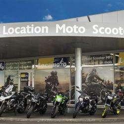 Locamoto Location Moto Scooter Bordeaux