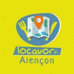Locavor Alençon : Drive Fermier Alençon