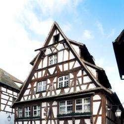 Lohkäs Strasbourg