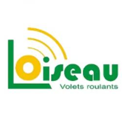Loiseau Volets Roulants Ahuy