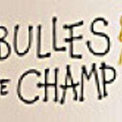 Bulles De Champ Saint Tropez